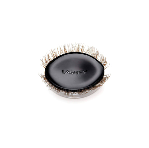 Fluffy™ FX Chocolate Gossamer® Lashes
